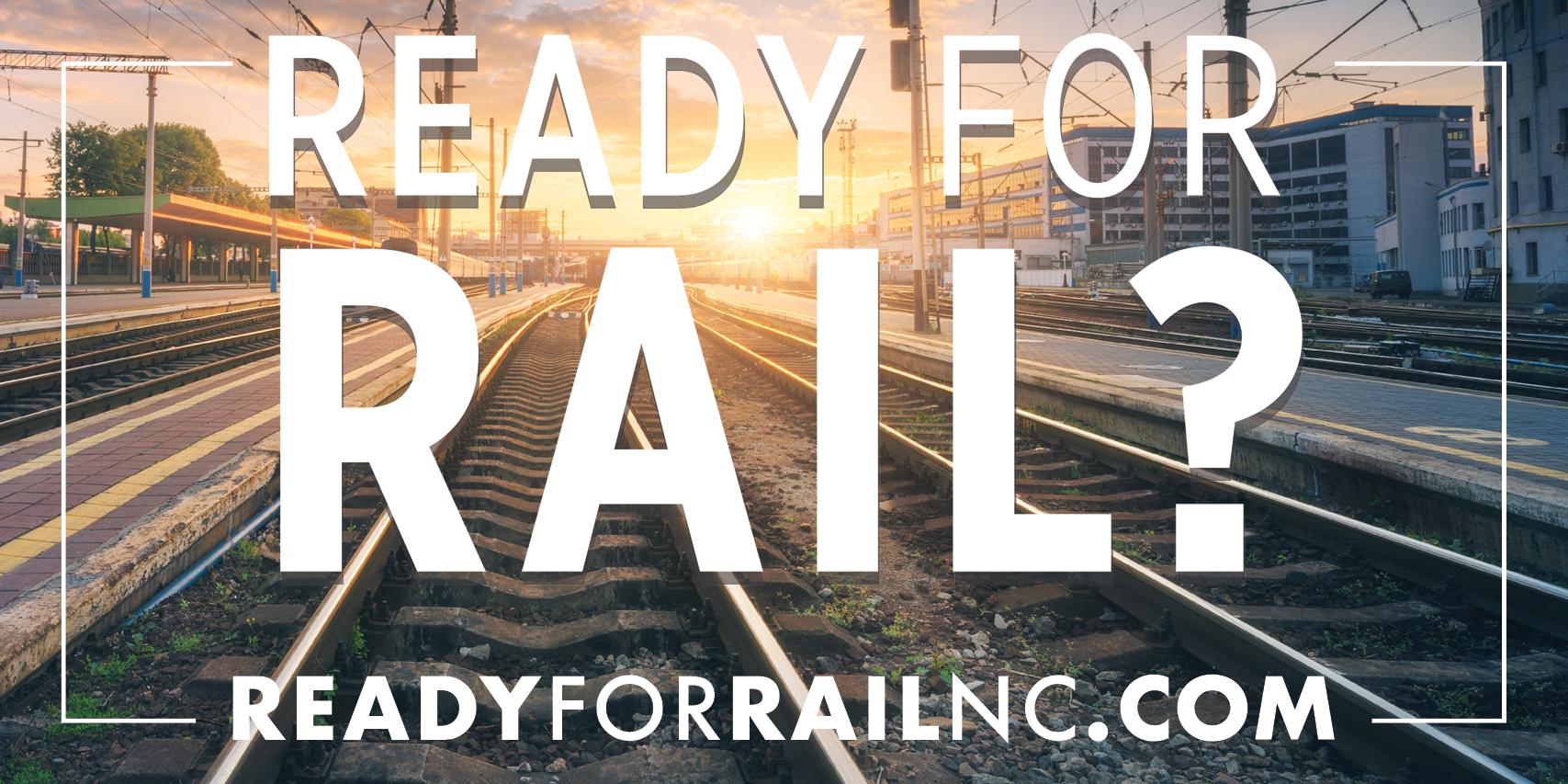 Ready for Rail