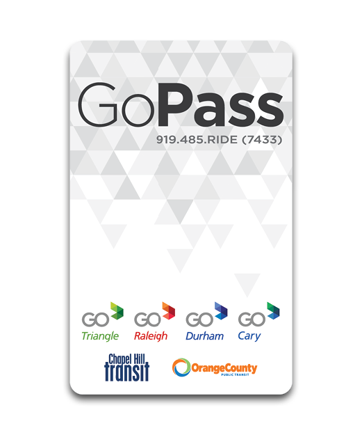 New GoPass